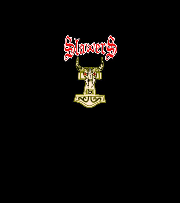 SLAWERS alap logó póló minta Pocok Póló 6eafa745e6
